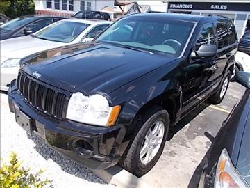 2007 Jeep Grand Cherokee for sale in West Allis, WI