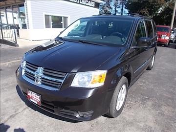 2010 Dodge Grand Caravan for sale in West Allis, WI