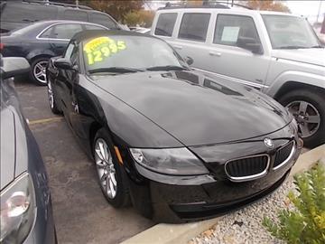 2007 BMW Z4 for sale in West Allis, WI