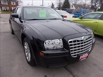 2008 Chrysler 300 for sale in West Allis, WI