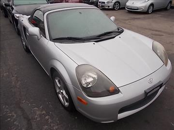2002 Toyota MR2 Spyder for sale in West Allis, WI