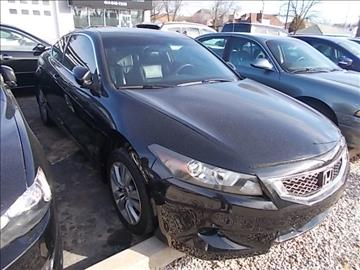 2008 Honda Accord for sale in West Allis, WI