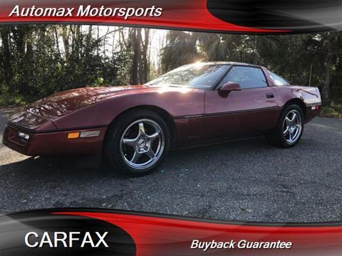 Classic Cars For Sale In Jacksonville FL Carsforsalecom - Sports cars jacksonville fl
