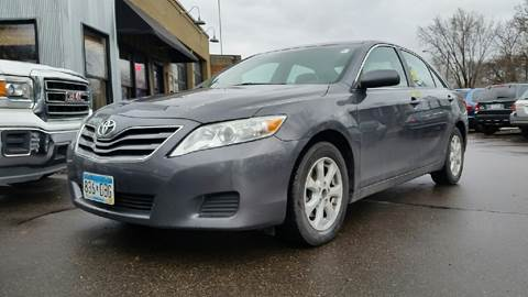 2010 Toyota Camry for sale in Bayport, MN