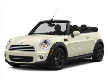 2014 MINI Convertible for sale in Marietta, GA