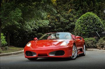 2007 Ferrari F430 for sale in Marietta, GA