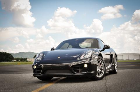 2014 Porsche Cayman for sale in Marietta, GA