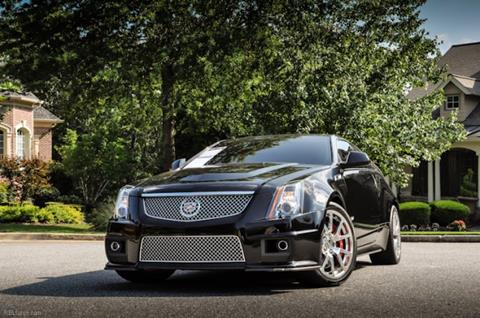 2014 Cadillac CTS-V for sale in Marietta, GA