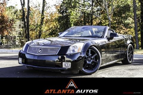 2006 Cadillac XLR for sale in Marietta, GA