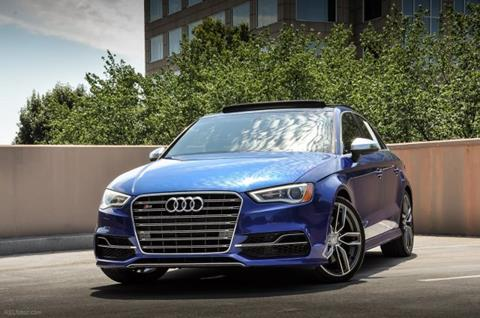 2015 Audi S3 for sale in Marietta, GA
