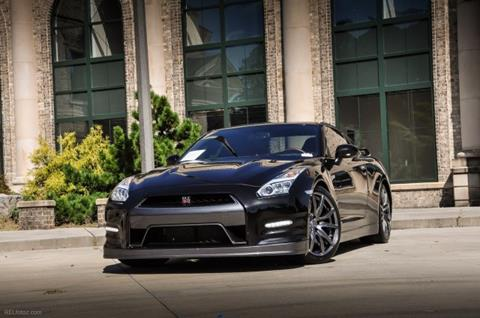 2015 Nissan GT-R for sale in Marietta, GA