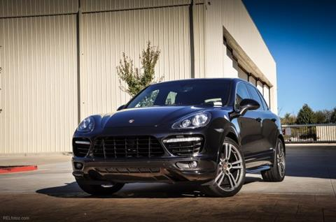 2014 Porsche Cayenne for sale in Marietta, GA