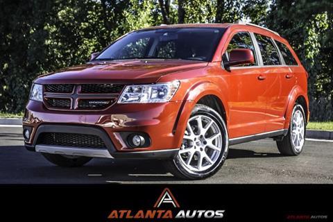 2015 Dodge Journey for sale in Marietta, GA