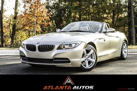 2011 BMW Z4 For Sale in Englewood, FL - Carsforsale.com