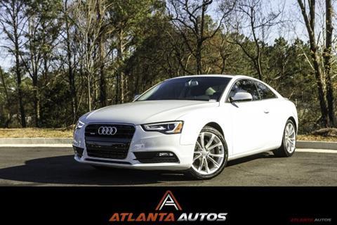 Audi For Sale Carsforsalecom - Audi car