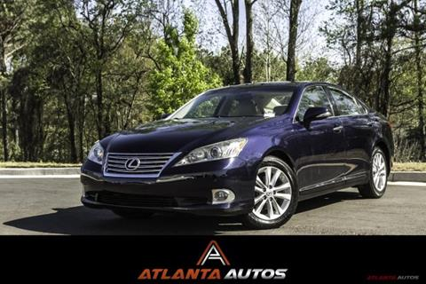 inventory aberdeen for carfirst in at details md sale lexus es