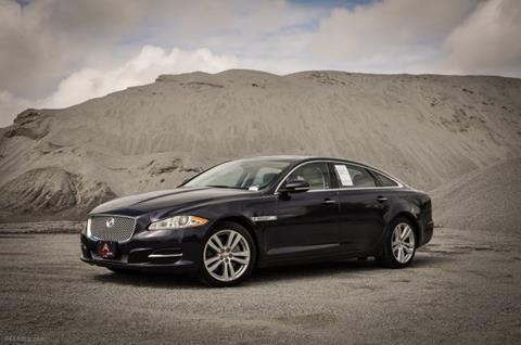 2014 Jaguar XJL For Sale In Marietta, GA