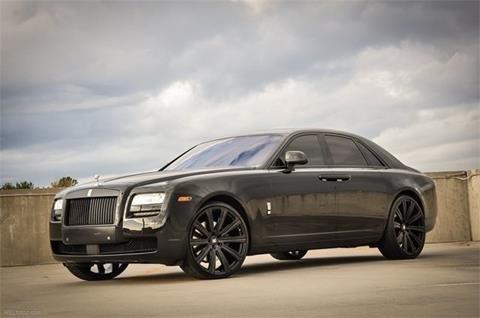 2013 Rolls-Royce Ghost for sale in Marietta, GA