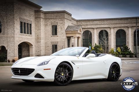 2015 Ferrari California T for sale in Marietta, GA