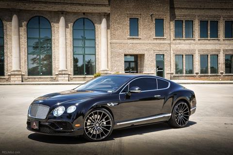 2016 Bentley Continental for sale in Marietta, GA