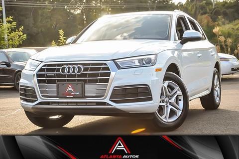 2019 Audi Q5 for sale in Marietta, GA
