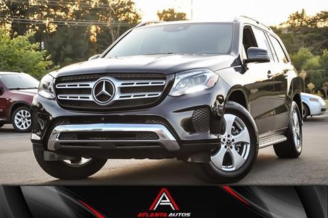 2018 Mercedes-Benz GLS for sale in Marietta, GA