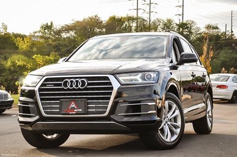 2018 Audi Q7 for sale in Marietta, GA