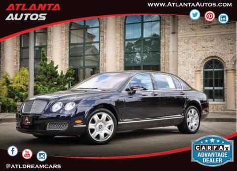 2006 Bentley Continental for sale in Marietta, GA
