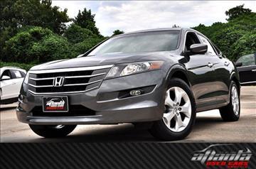 2011 Honda Accord Crosstour for sale in Marietta, GA