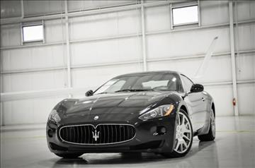 2010 Maserati GranTurismo for sale in Marietta, GA