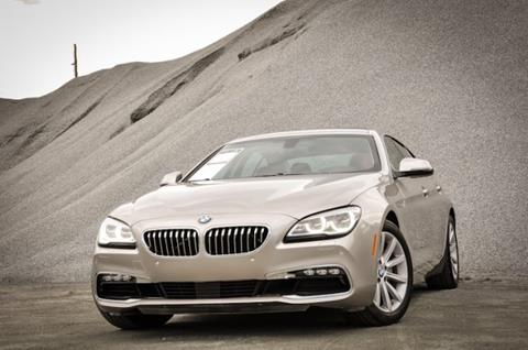 2016 BMW 6 Series for sale in Marietta, GA
