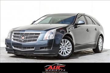 2011 Cadillac CTS for sale in Marietta, GA