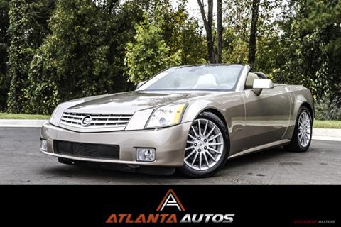 2008 Cadillac XLR for sale in Marietta, GA