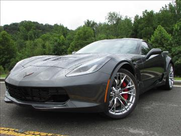 2018 Chevrolet Corvette for sale in Fort Payne, AL