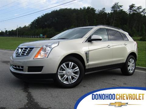 2015 Cadillac SRX for sale in Fort Payne, AL