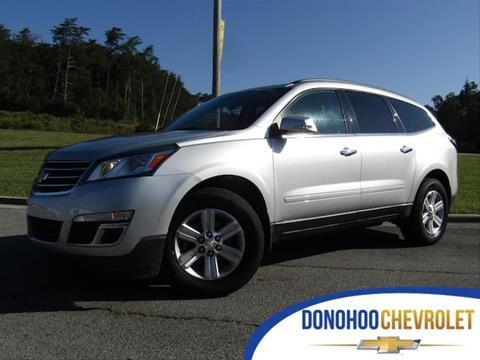 2014 Chevrolet Traverse for sale in Fort Payne, AL