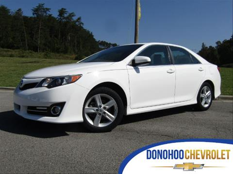 2014 Toyota Camry for sale in Fort Payne, AL