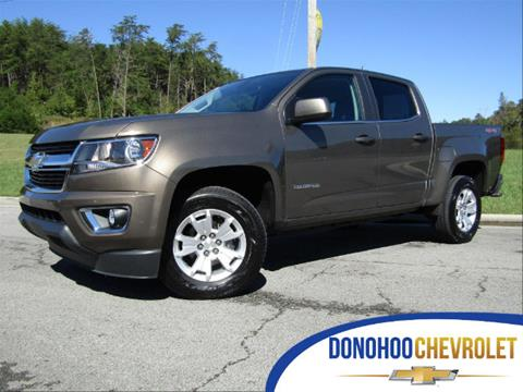 2016 Chevrolet Colorado for sale in Fort Payne, AL