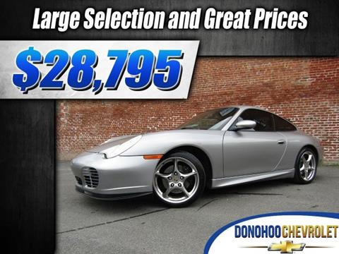 2004 Porsche 911 for sale in Fort Payne, AL