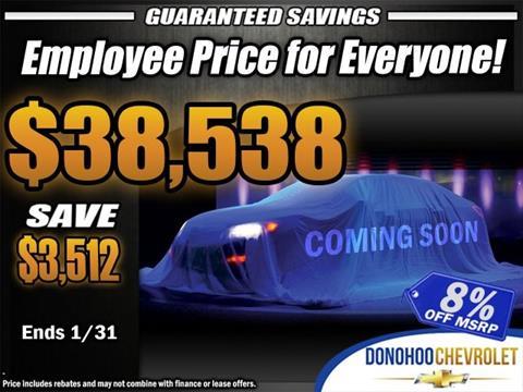 2019 Chevrolet Silverado 1500 for sale in Fort Payne, AL