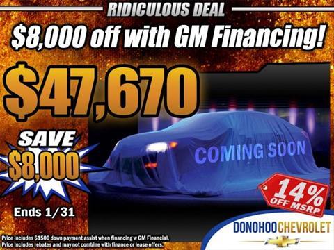 2019 Chevrolet Silverado 2500HD for sale in Fort Payne, AL