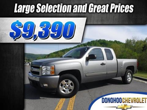 2007 Chevrolet Silverado 1500 for sale in Fort Payne, AL