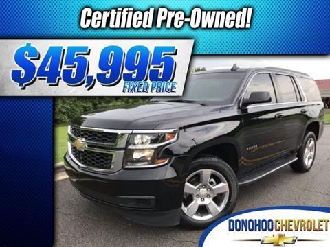 2019 Chevrolet Tahoe for sale in Fort Payne, AL