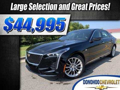 2019 Cadillac CT6 for sale in Fort Payne, AL