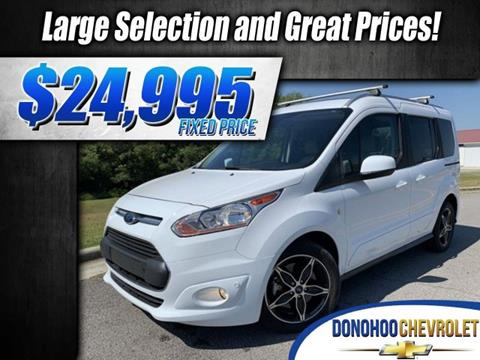 2018 Ford Transit Connect Wagon for sale in Fort Payne, AL
