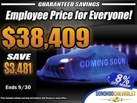 2020 Chevrolet Impala for sale in Fort Payne, AL