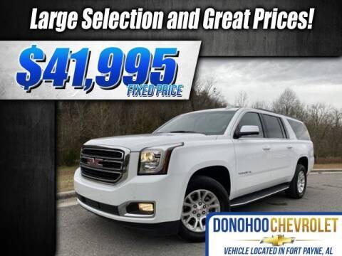2019 GMC Yukon XL for sale in Fort Payne, AL