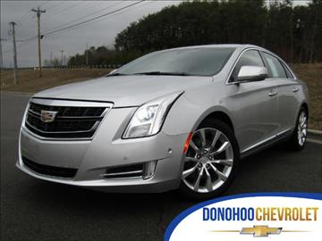 2016 Cadillac XTS for sale in Fort Payne, AL