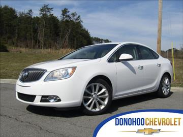 2012 Buick Verano for sale in Fort Payne, AL