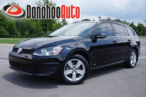2015 Volkswagen Golf SportWagen for sale in Pelham, AL